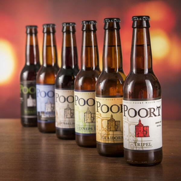 Poort bierproeverij