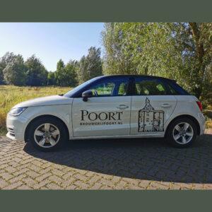 auto Brouwerij Poort
